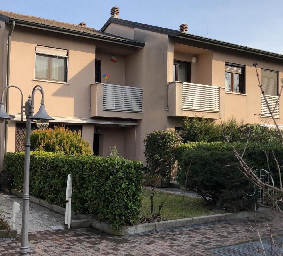 Villa Baranzate 275