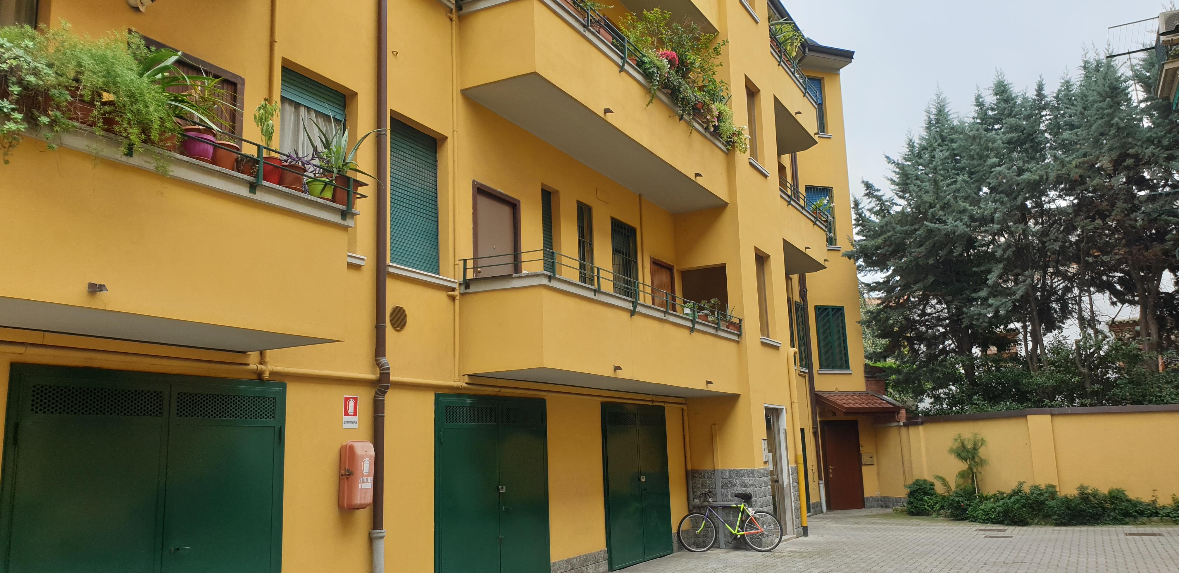 Box Via Terracina Milano